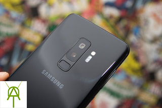 Samsung Galaxy S10 Review, Camera and Performance