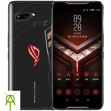 Asus Rog Phone 2 Review and Comparison with Asus Rog Phone