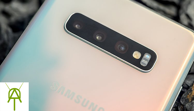 Samsung Galaxy S10 Plus Review - the predominant variant