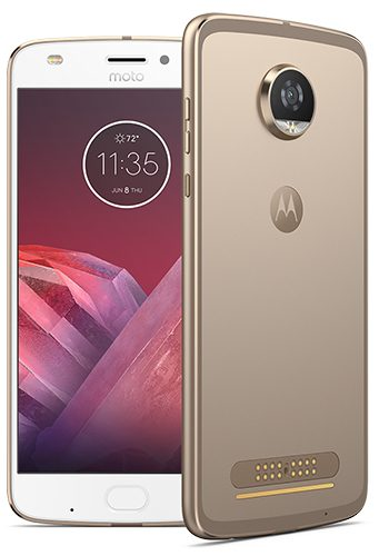 Moto Z2 Play Review - The Best Moto Mod Phone of all Motorolas